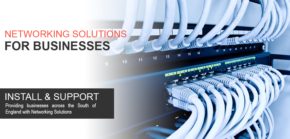 NEtworking Solutions Overview